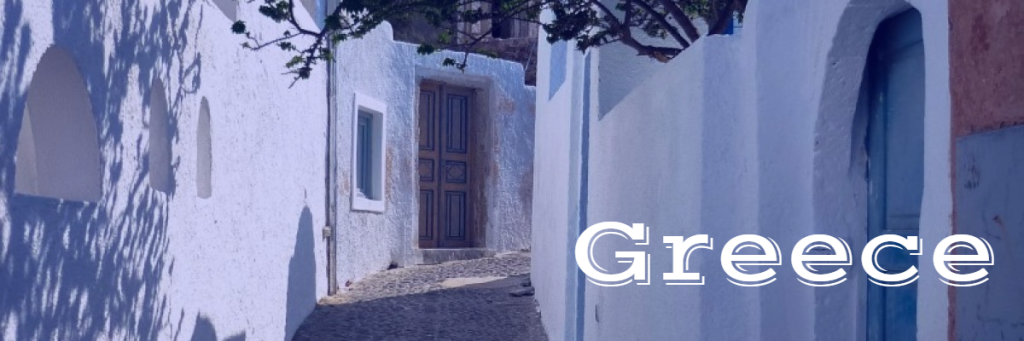 Greece Travel Tips and Activities