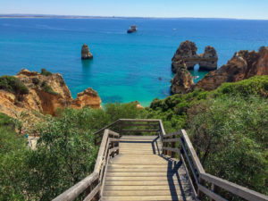 Best Algarve Beaches