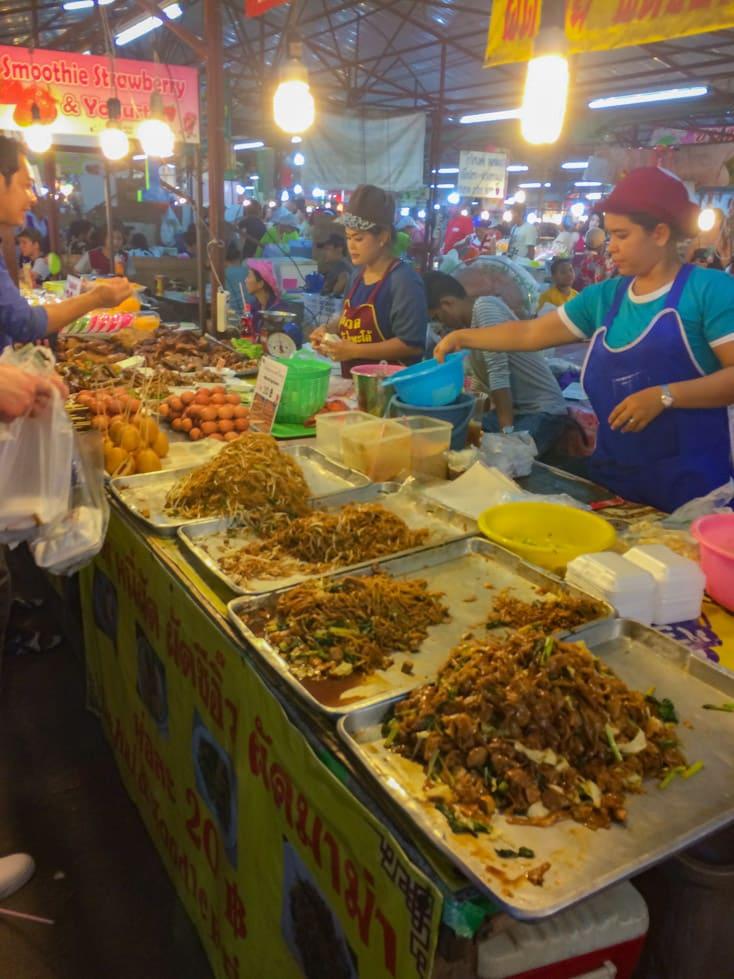 phuket thailand night market