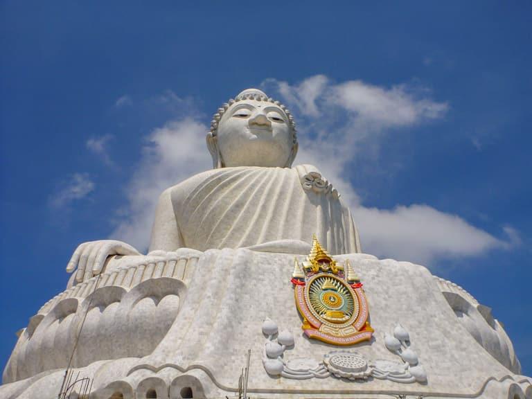 big buddah phuket thailand