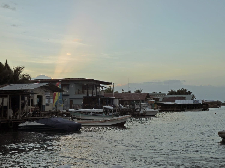 Beautiful Bocas del Toro