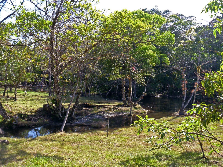 Boquete Hot Springs