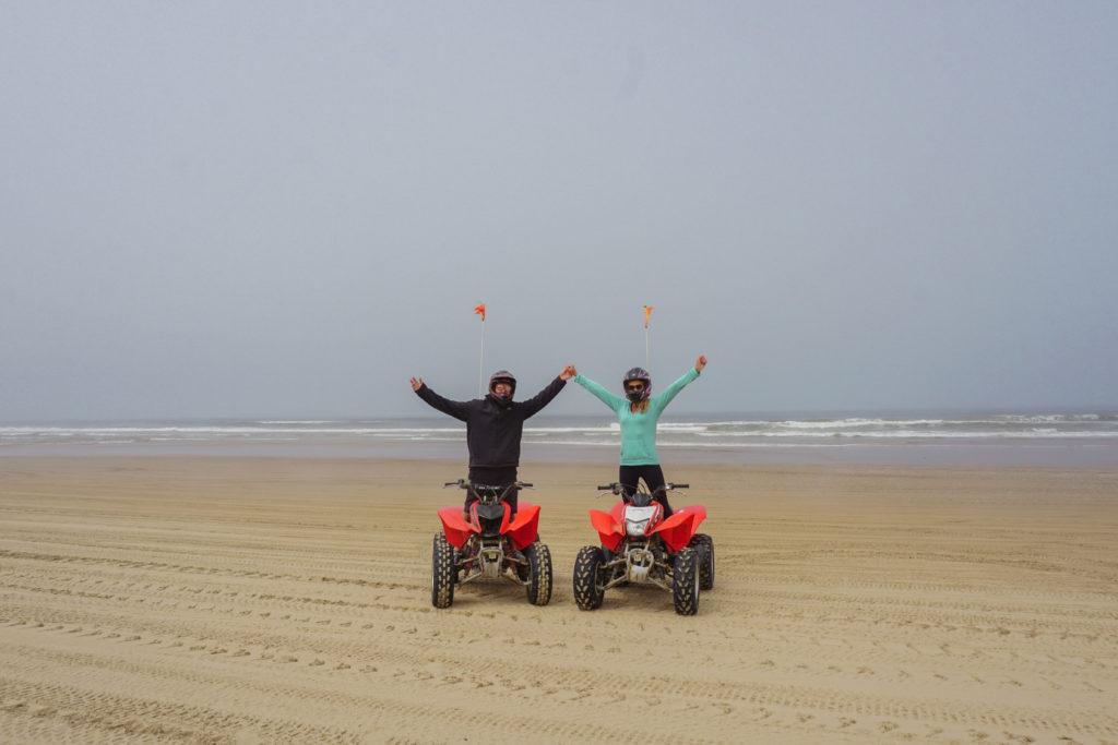 pismo beach atv sand dunes