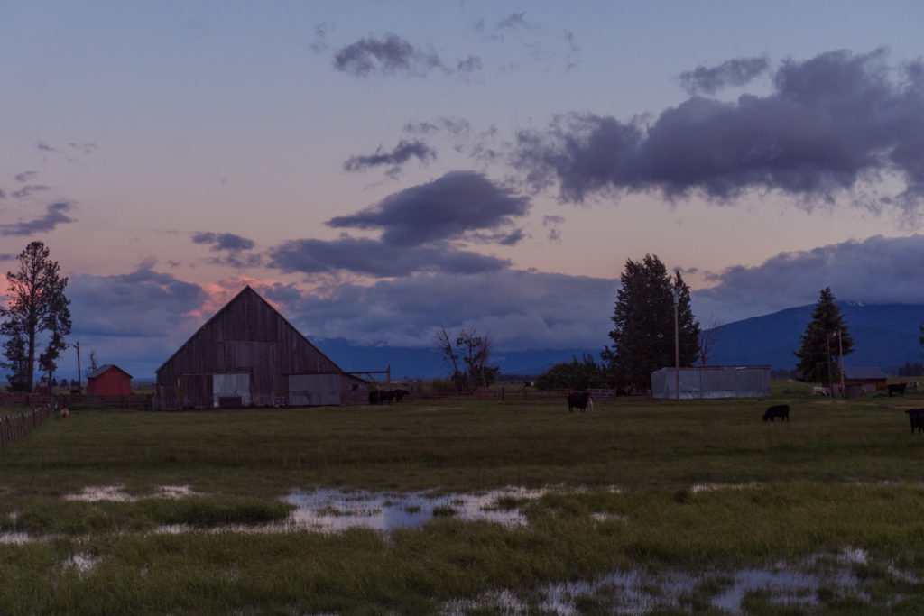 Fort Klamath, Oregon