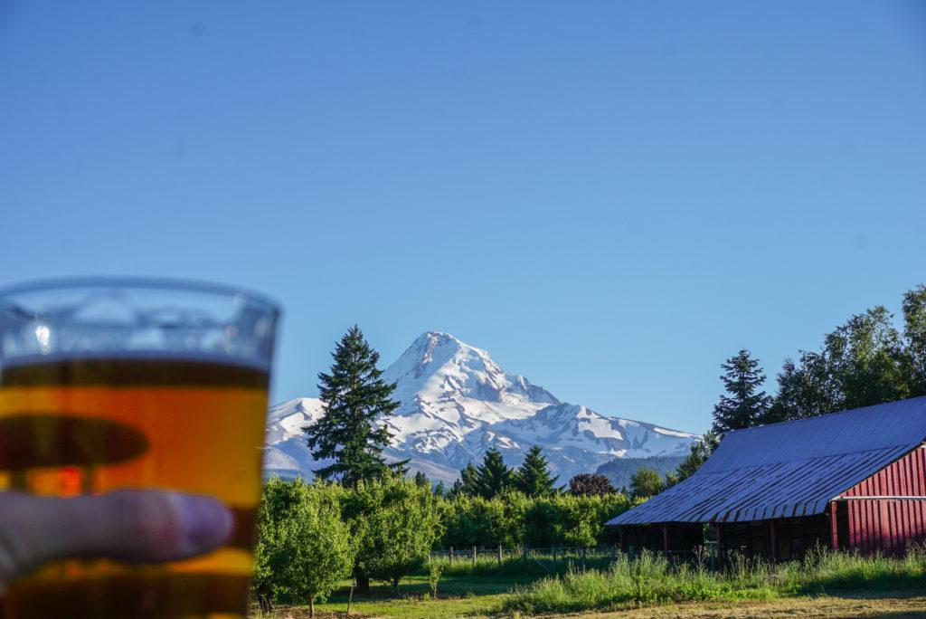 Hood River Craft Beer
