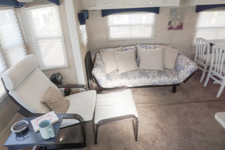 6 Quick & Easy Remodel Projects That Transformed Our RV ...