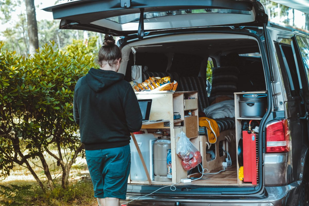 Tips for Packing an RV for Full-Time Living! - Follow Your ...