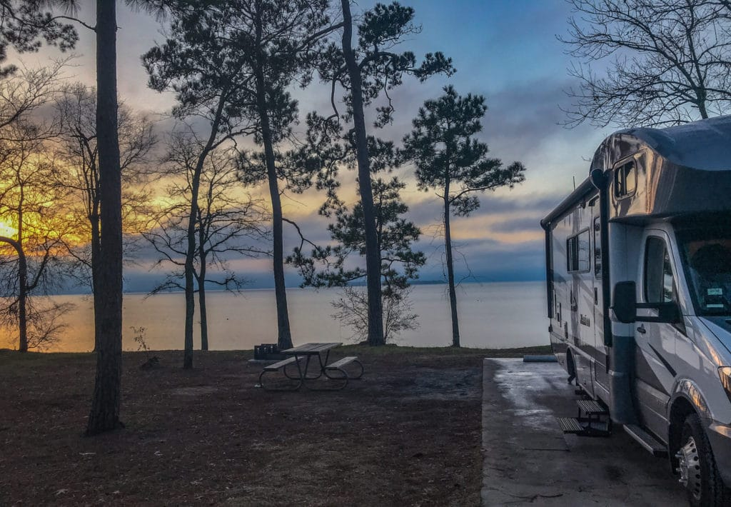 Texas Rv Route Where To Stay And What To Do Follow Your