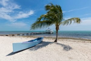 florida keys happy camper bucket list