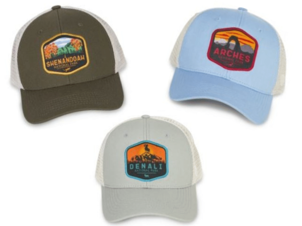 942297d9 Must-Have Collectibles and Merchandise For National Park Lovers ...