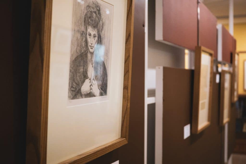 mooney art gallery photo