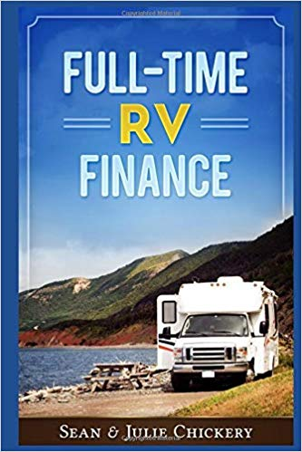 full time rv finance