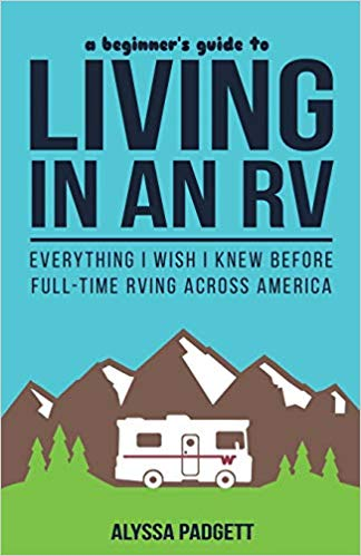 guide to living in an rv