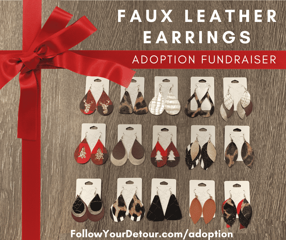 adoption fundraiser
