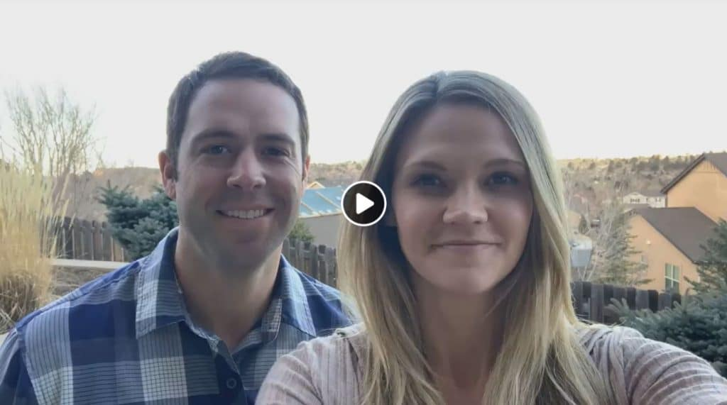 Facebook live adoption update